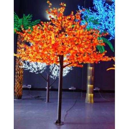 Tree Maple 3M Yellow