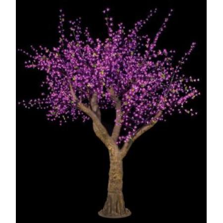 Tree Cherry Blossom 3.6M Pink
