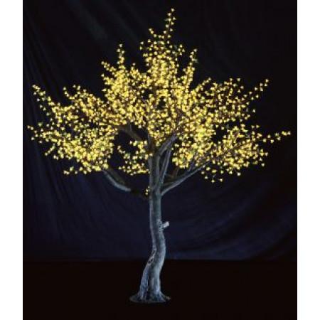 Tree Cherry Blossom 3M Yellow