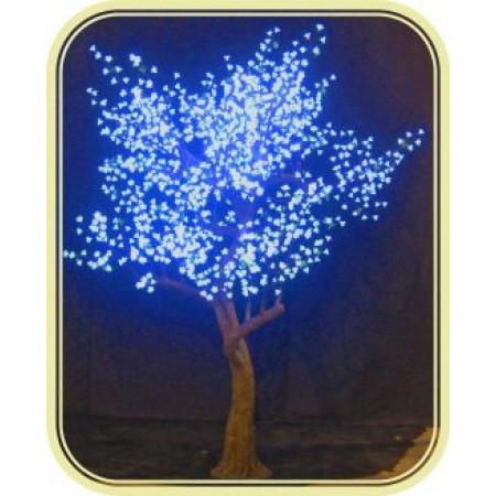 Tree Cherry Blossom 2.8M Blue