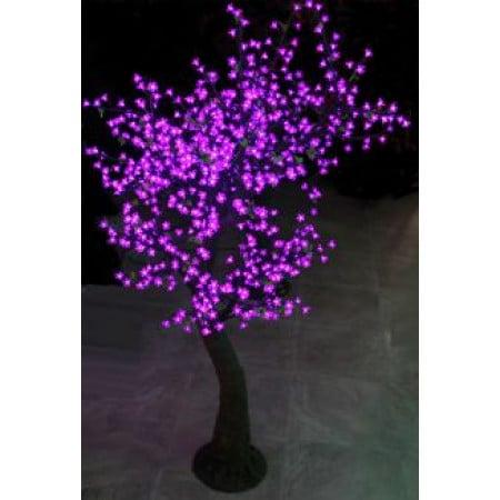 Tree Cherry Blossom 1.8M Violet
