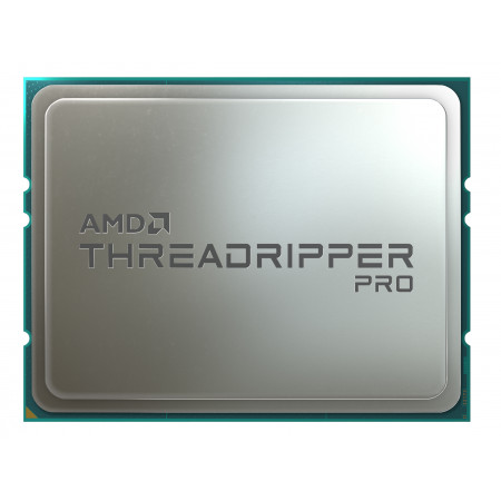 AMD Ryzen Threadripper PRO 3955WX sWRX8 Box NO FAN
