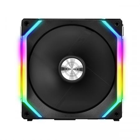 LIAN-LI Cooler 120mm SL120 UNI Black Fan