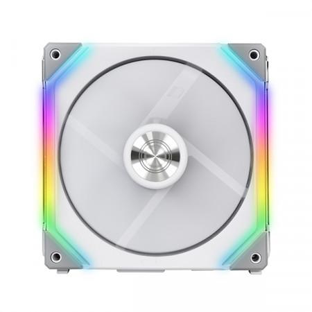 LIAN-LI Cooler 140mm SL140 UNI White Fan
