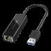 UGREEN USB-A 3.0 to Gigabit LAN CR111 Adapter