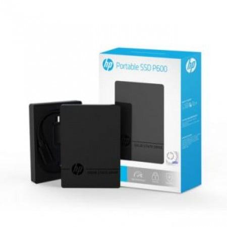 HP Portable SSD P600 500GB