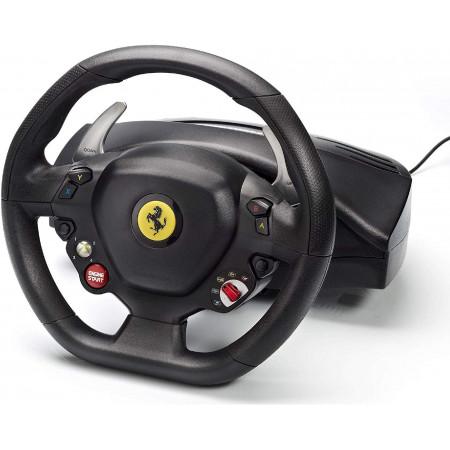 הגה לסימולטור Thrustmaster Ferrari 458 Italia