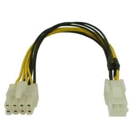4 Pin to 8 Pin Adaptor EPS12