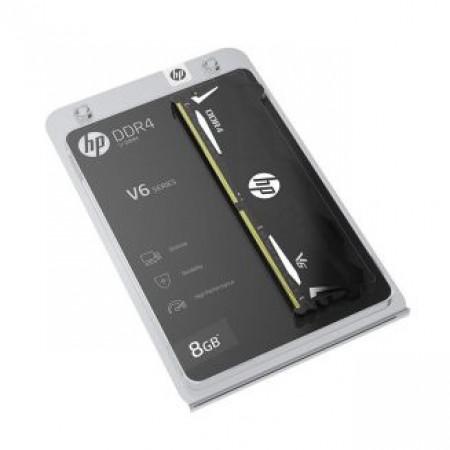 HP DDR 4 8GB 3600 CL18 V6