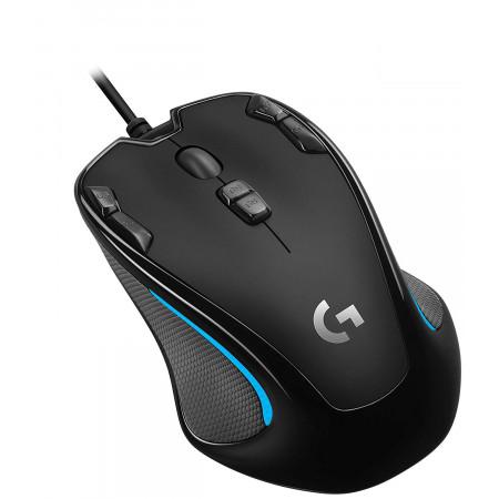 עכבר מחשב גיימינג אופטי Logitech G300S
