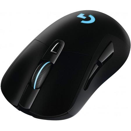 עכבר גיימינג אלחוטי Logitech G703 Lightspeed