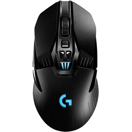 עכבר גיימינג אלחוטי Logitech G903 Hero Lightspeed
