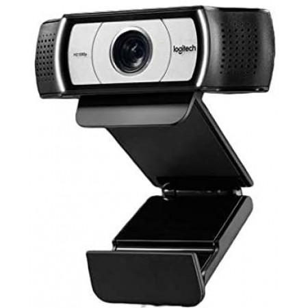 מצלמת רשת  Logitech C930c Full HD