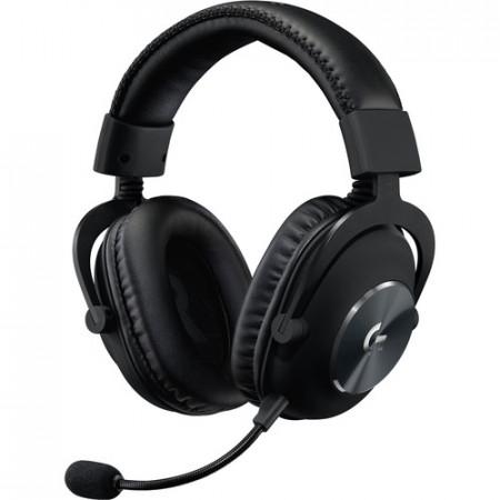 אוזניות גיימינג Logitech G PRO