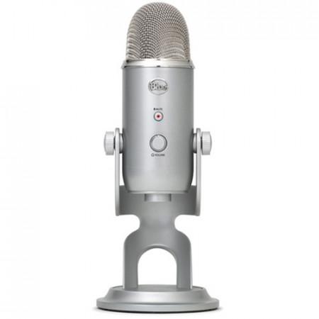 Logitech Blue Yeti USB Microphone