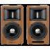 רמקולים מדפיים אקטיביים AIRPULSE A80 HI-FI 2.0 BLUETOOTH 5