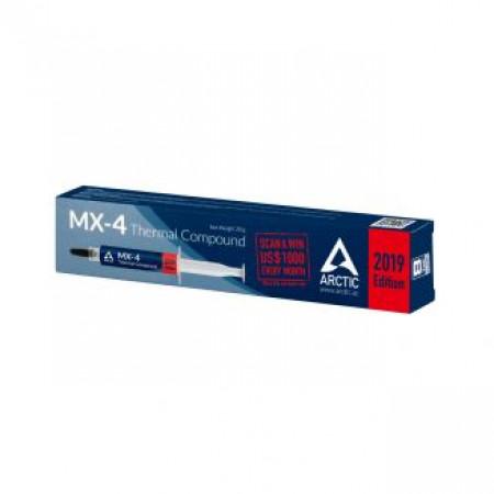 Arctic MX-4 Thermal 20g 2019 Edition