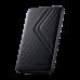 Apacer Portable 1.0TB AC236 HDD Black