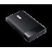 Apacer Portable 1.0TB AC731 Military-Grade HDD Black