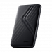 Apacer Portable 2.0TB AC236 HDD Black