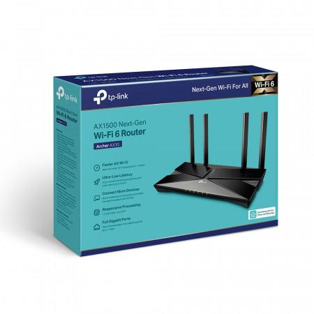 ראוטר TP-Link AX1500 Wi-Fi 6