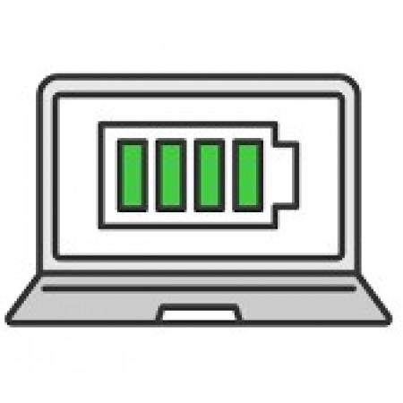 סוללה של מחשב נייד DELL / HP / Lenovo / ASUS / ACER / ועוד