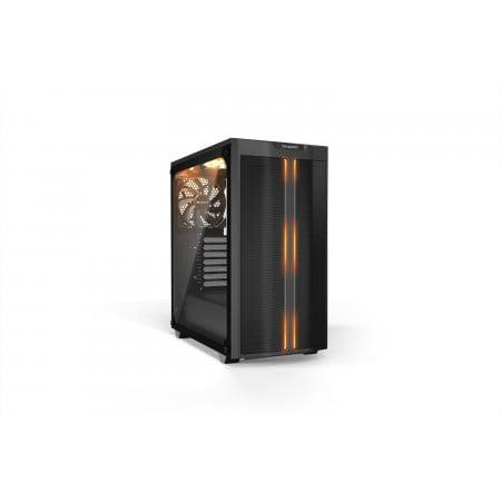 be quiet! Case PURE BASE 500DX Black