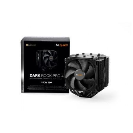 be quiet! CPU Cooling Dark Rock Pro 4