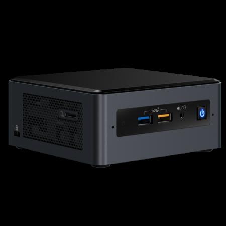 Intel Nuc i5 8259U Barebone
