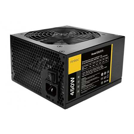 ANTEC PSU 450W BP450P EC