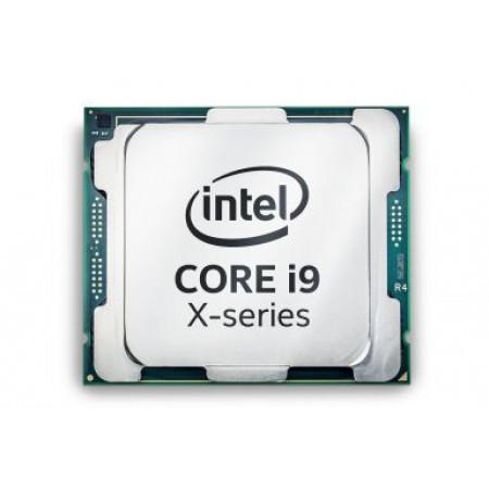 Intel Core i9 9900X / 2066 Box No FAN