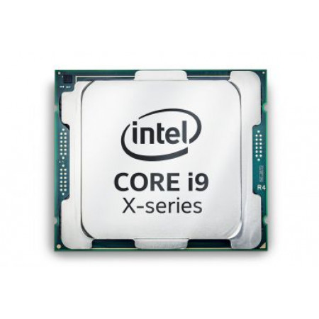 Intel Core i9 9900X / 2066 Tray