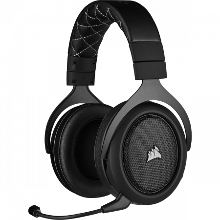 Corsair HS70 PRO WIRELESS Gaming Headset - Carbon