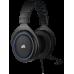 Corsair HS50 PRO Stereo Gaming Headset - Blue