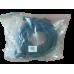 כבל DVI-D Dual Link זכר זכר 1.8 מטר