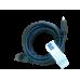 כבל HDMI 1.4 זכר זכר עם זווית 90 3 מטר