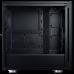 Corsair Carbide 275R Tempered Glass Gaming Black