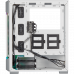 Corsair iCUE 220T RGB Airflow Tempered Glass Mid-Tower Smart Case White
