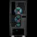 Corsair iCUE 465X RGB Mid-Tower Smart Case Black