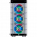 Corsair iCUE 465X RGB Mid-Tower Smart Case White