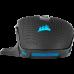 עכבר גיימינג Corsair NIGHTSWORD RGB Tunable FPS/MOBA