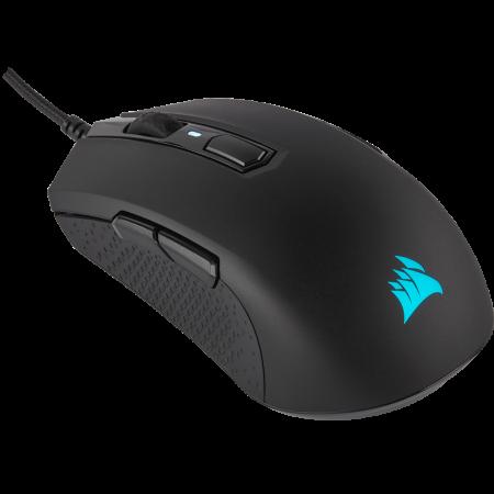 עכבר גיימינג Corsair M55 RGB PRO Ambidextrous Multi-Grip