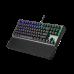 מקלדת מחשב CoolerMaster CK530 V2 - Swith Blue