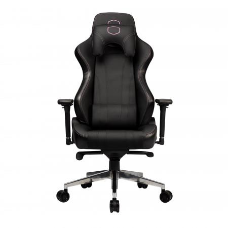 CoolerMaster Caliber X1 Gaming Chair Black
