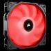 Corsair AF140 LED Red (2018) 140mm Fan