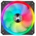Corsair iCUE QL140 RGB 140mm PWM Single Fan 2 Pack
