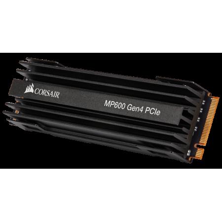 Corsair SSD 1.0TB MP600 NVMe PCIEx4 M.2