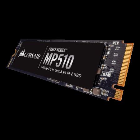 Corsair SSD 960GB MP510 NVMe PCIEx4 M.2