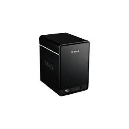 D-Link 2-Bay NVR Supports Multiple Manufacturers. Multiple Recording options. up to 9 channels, RAID