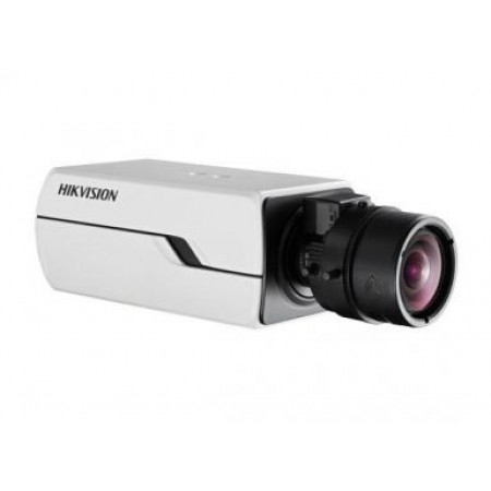 Hikvision IP Camera 3MP WDR Box POE SD POE